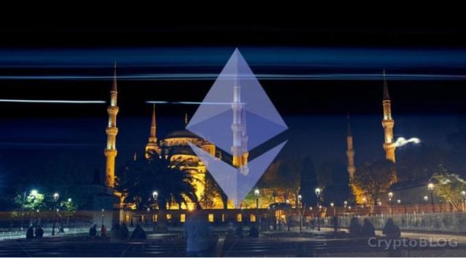 Ethereum-разработчики перенесли обновление Constantinople в сети Ropsten