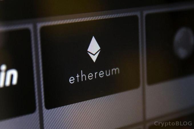В сети Ethereum готовится обновление, о котором ранее не говорилось