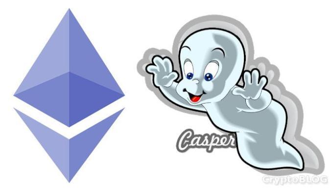 Команда Ethereum представила документацию по технологии Casper