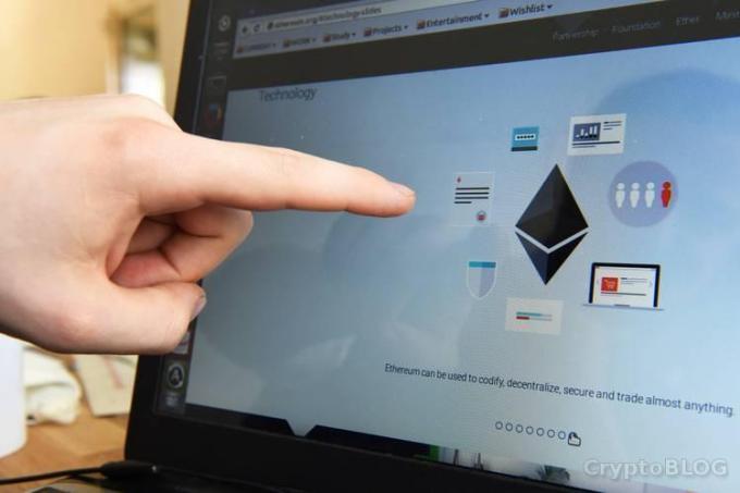 Уязвимость протокола Ethereum может поставить под угрозу безопасность криптобирж