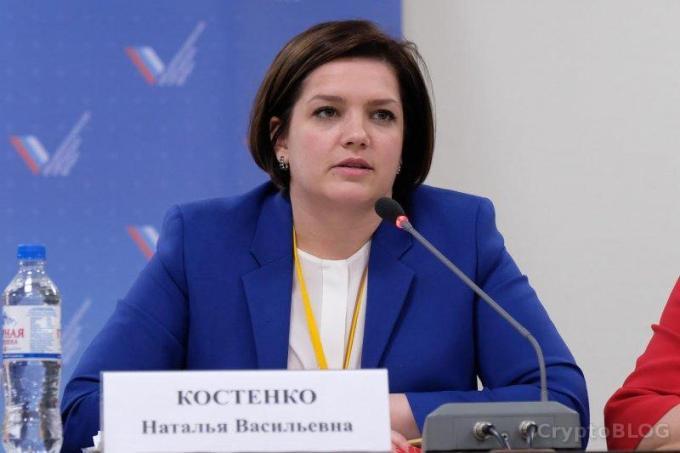 Депутат Госдумы предложил оповещать россиян о мошеннических криптосхемах
