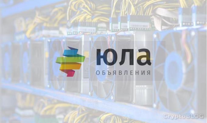 Майнеры РФ массово распродают оборудование