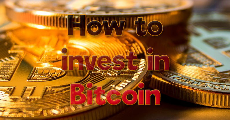 How to Invest in Bitcoin in 2019