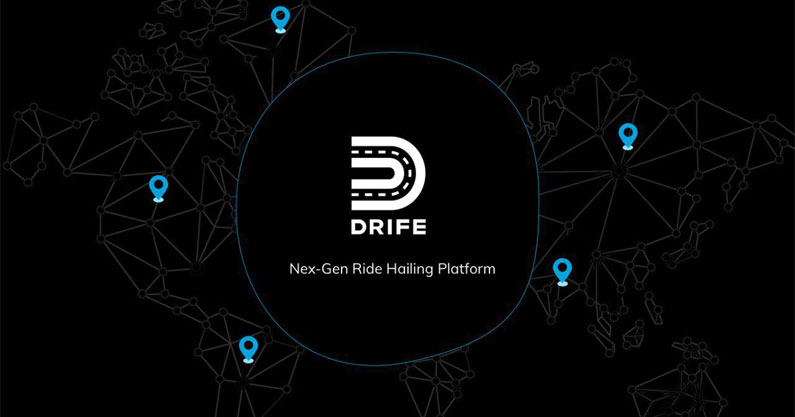 The DRIFE platform aims to disrupt the transport sector
