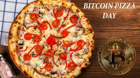 Todo sobre el Bitcoin Pizza Day, la primera compra con BTC de la historia
