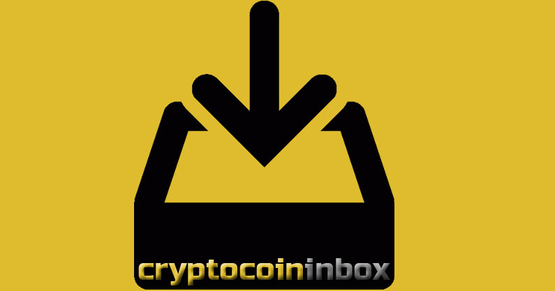 Cryptocoin inbox