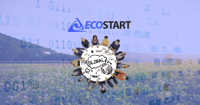 The ecological crypto