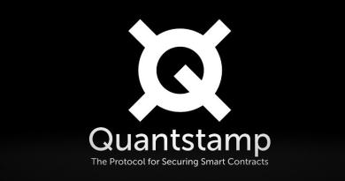 prijsverwachting quantstamp 2018