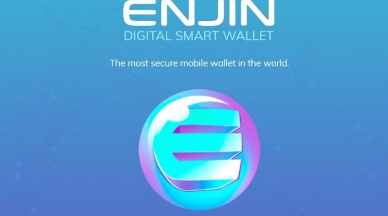 enjin wallet ios app store iphone