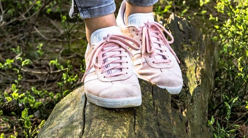 vechain sneakers