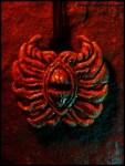 Shub-Niggurath Cult Fetish