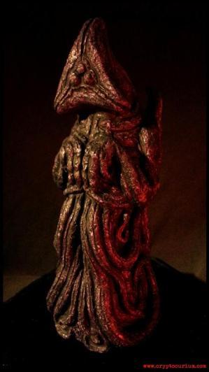 Haunter of the Dark Idol