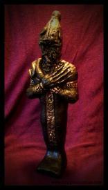 Nyarlathotep Idol