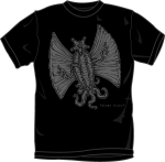 Elder Thing Shirt Final