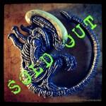 Xenomorph Alien sold out