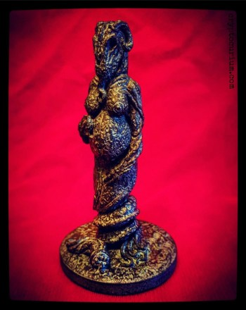 Shrine Idol Shub-Niggurath
