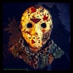 Bloody Jason