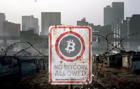 Nigerian government hits hard on cryptos, orders banks to close all customer accounts linked to Bitcoin