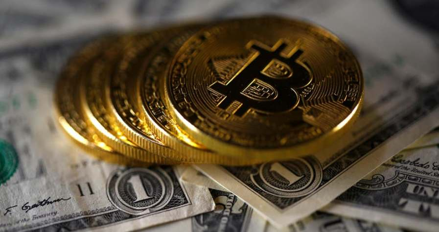Can cryptocurrencies replace paper money