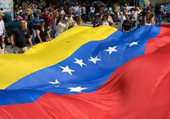 venezuelan flag