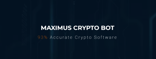 Maximus Cryptobot