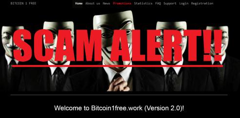 Bitcoin 1 free