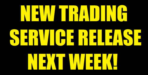 new trading service