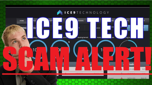 ICE9 Technology Scam