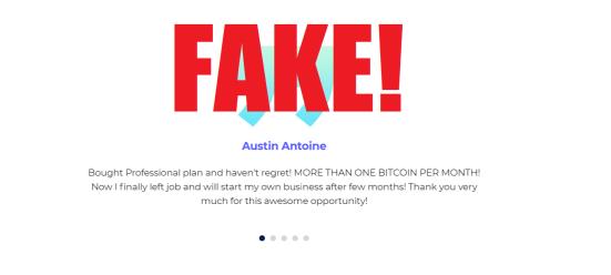 BTCOnline Scam