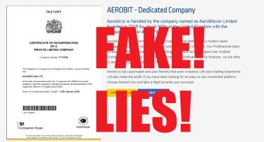Aerobit Scam