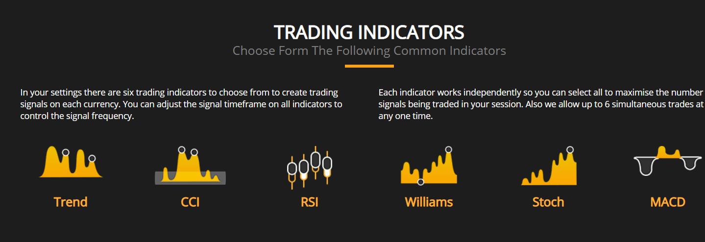 Crypto automated trading program