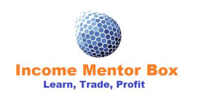 Cyber Monday Income Mentor Box