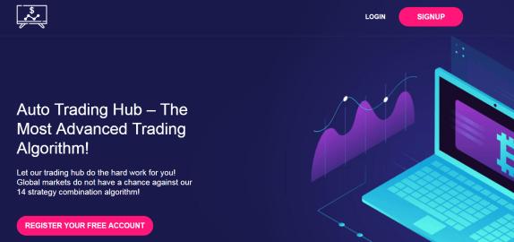 Auto Trading Hub