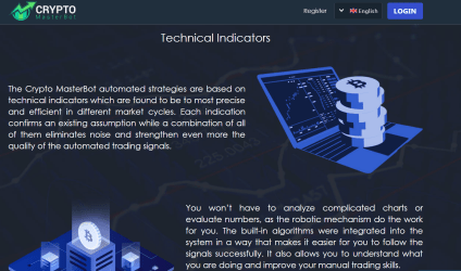Crypto Masterbot