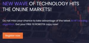 FX Robotix Software
