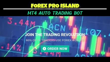 Forex Pro Island Auto Bot