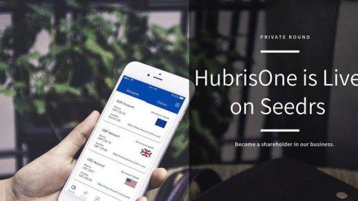 hubrisone