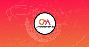 Crypto Market Ads