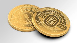 Silk Road Coin