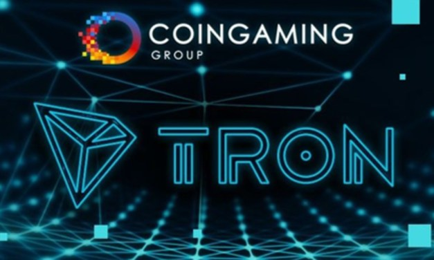 TRON Foundation partners with Bitcasino.io and Sportsbet.io operator