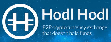hodlhodl anonymous bitcoin, ethereum, crypto exchange