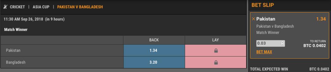 btc ipl betting cloudbet odds