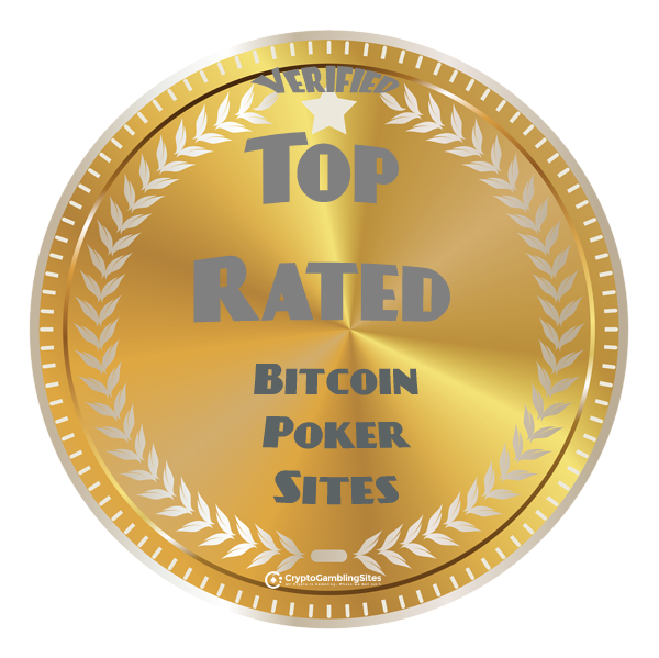 verified btc poker sites top rated