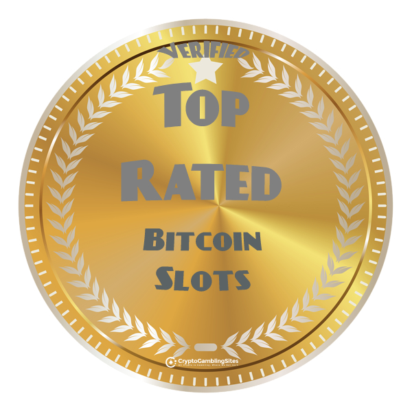 Top Ranked BTC Slots Approved