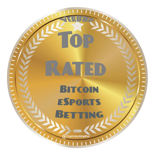 BTC eSports Top Betting Sites Verified
