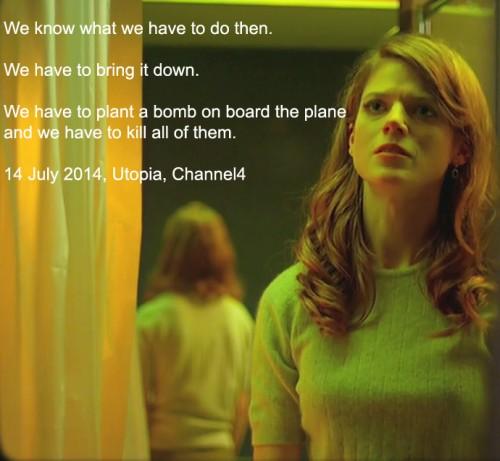 Utopia, Channel4