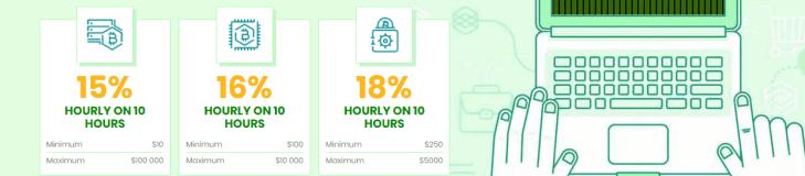 Bitcoinccy