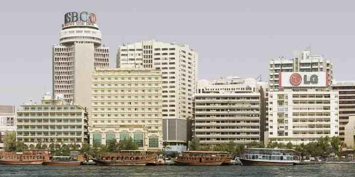 HSBC hunts for partners