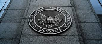 SEC Writes First N0-Action Letter To A Crypto Entity