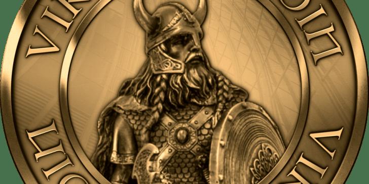 Viking bitcoin